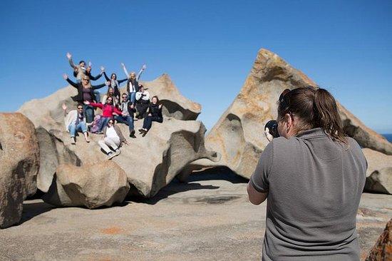 2-Day Kangaroo Island Adventure Tour...