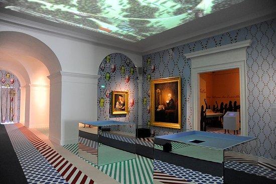 Esterhazy Palace的海頓門票