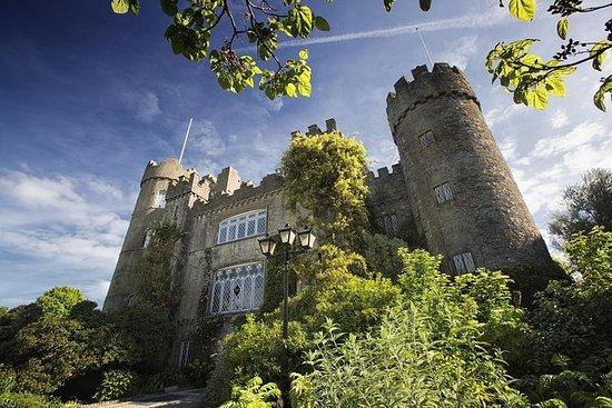 Halvdagstur til Malahide Castle...