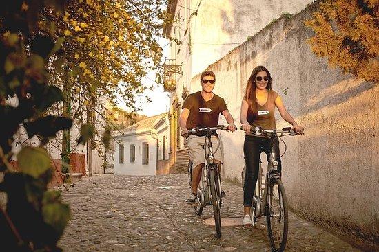 Granada Electric Bike Tour