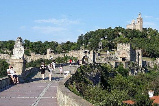 保加利亚布加勒斯特一日私人旅游