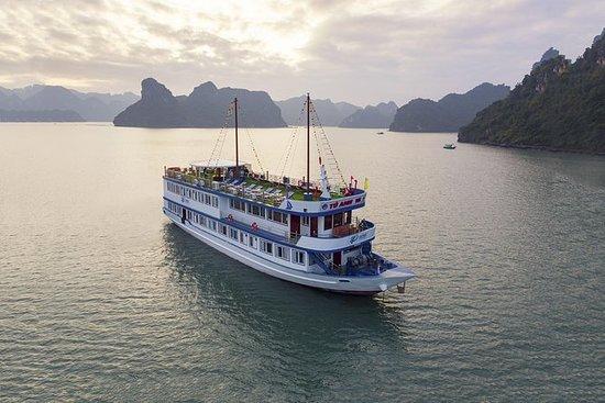 Lapaci Cruise 3 Tage 2 Nächte auf dem...