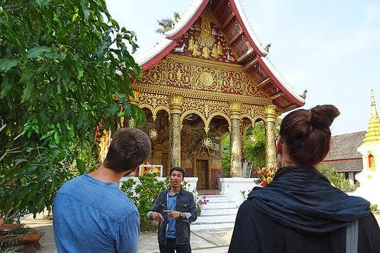 Cultural Temple Tour & Guided...