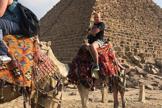Excursión de un día a El Cairo en...