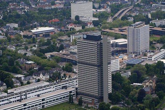 Bonn City Private Tour (Dagstur fra...