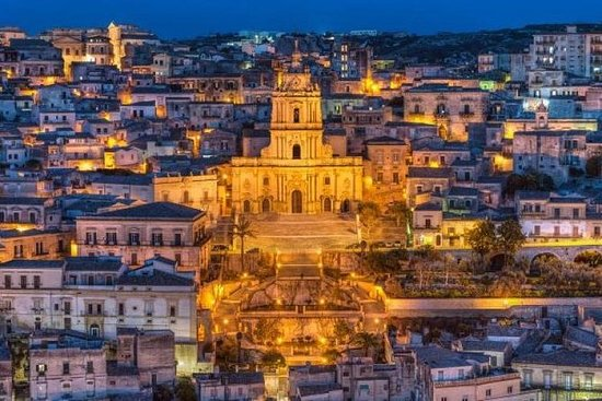 excursions - Ragusa Ibla e Modica