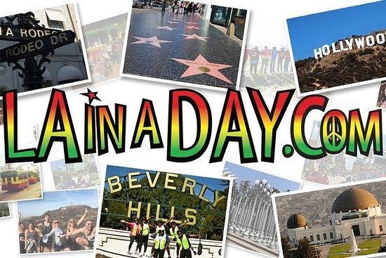 Le meilleur de Los Angeles...