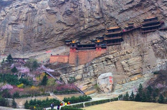 2-Day Unlimited Datong and Pingyao...