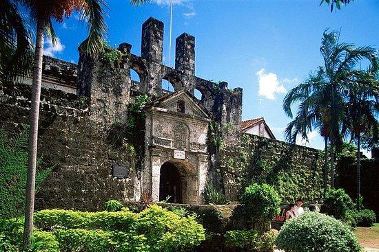 Cebu Tour with Simala Church Tour...