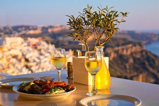 Deliciosa experiência Creta com o...