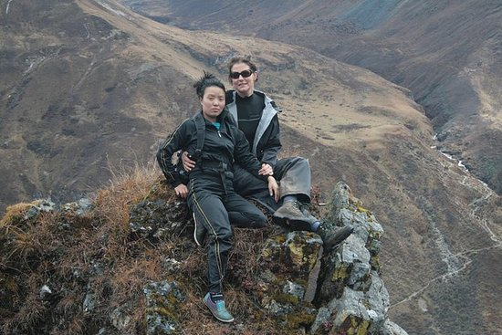 Drukpath trek - 9 giorni in Bhutan