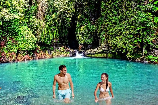 Sambangan Secret Garden Bali y tour...
