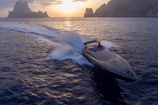 Føl deg Ibiza båt erfaring med denne...