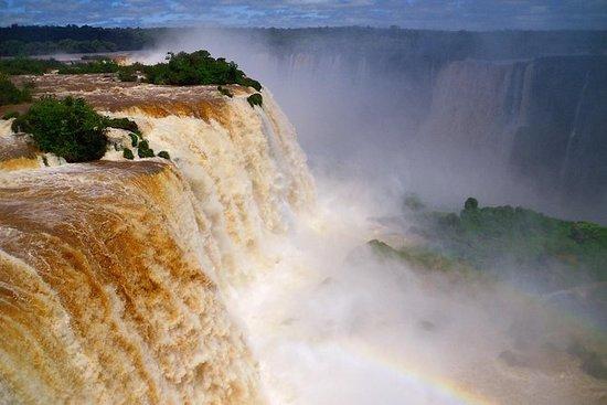 North of Argentina 2 weeks