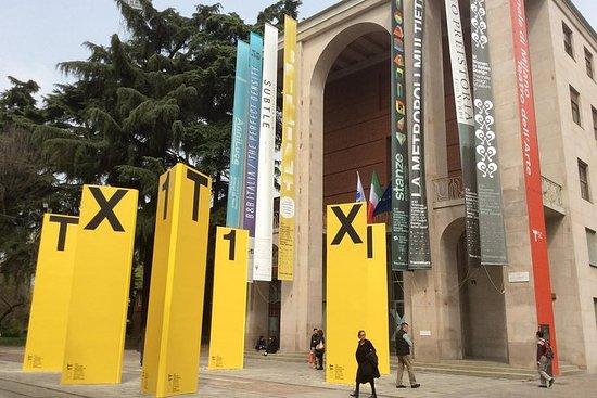 Mailand Mode und Design Tour...