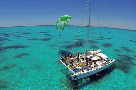 Snorkeling Adventure à Isla Mujeres...