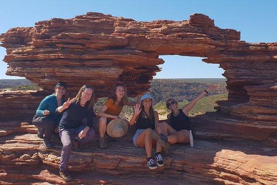 9 Dia Broome para Perth Adventure