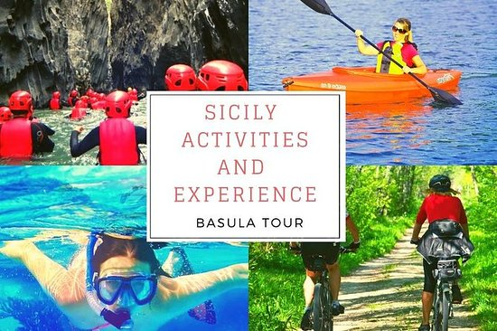SICILY ACTIVITIES AND EXPERIENCE