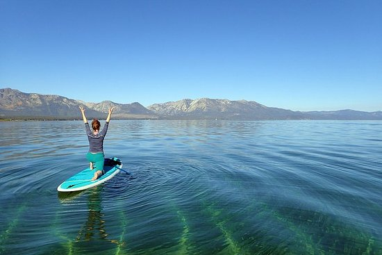 Yoga Stand Up Paddle