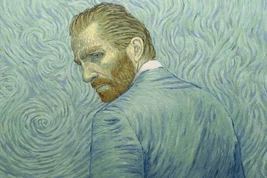 WALK IN THE STEPS OF VINCENT VAN GOGH