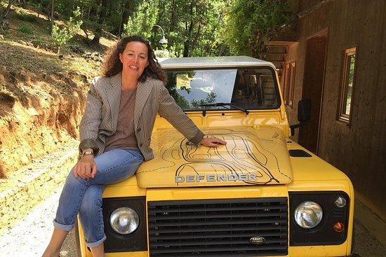 """Prosecco Wine & Food Tour """"le long de..."""
