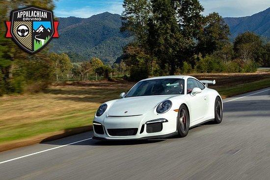 Porsche Driving Tours