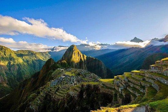 21 dagers høydepunkter Peru