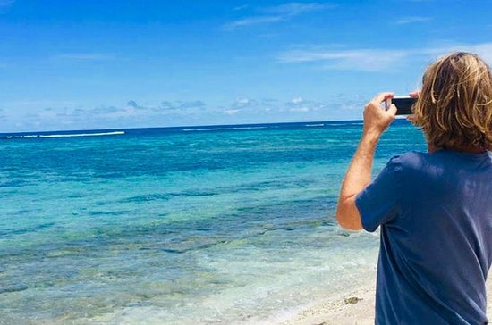 Nuku'alofa Shore Excursion: PRIVATE...