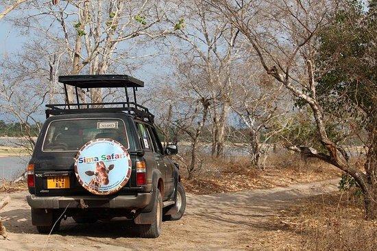 4 Days Safari including Mikumi and...