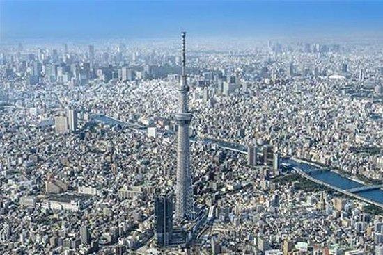 東京Skytree門票