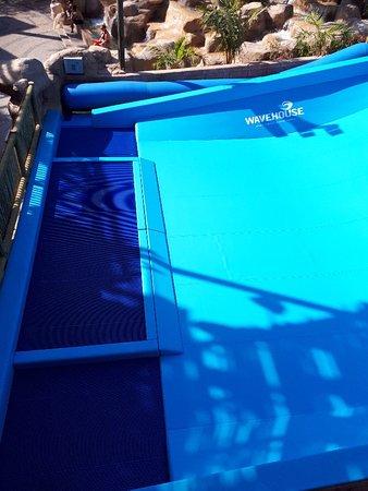 Pool - Wavehouse Photo