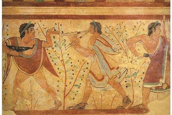Tour privado antes de los romanos: el...