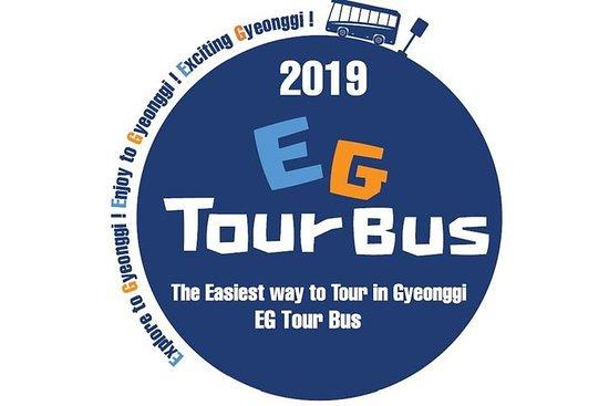 GYEONGGI PROVINCE TOUR BUS: EG TOUR...
