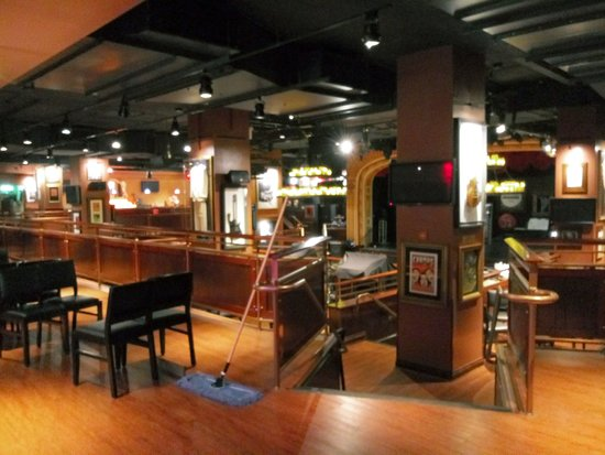Hard Rock Cafe New York Photo