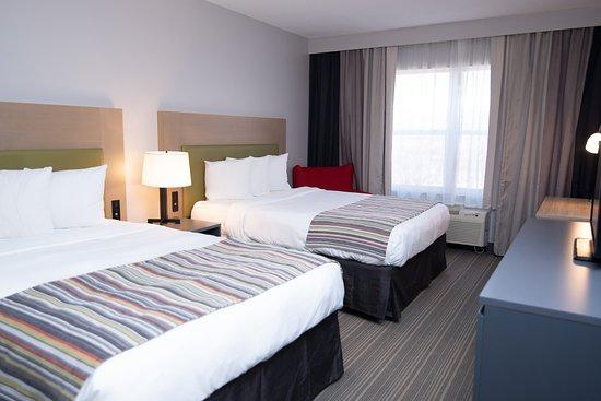 Country Inn Amp Suites By Radisson Brockton Boston Ma