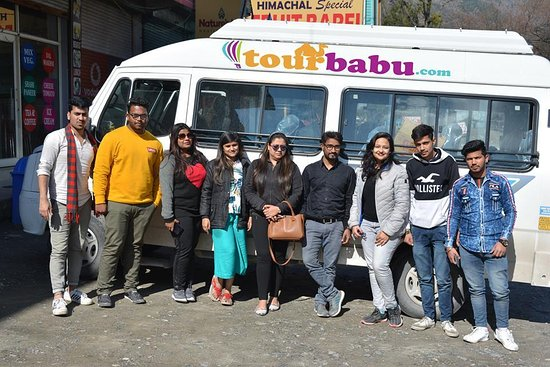 Tourbabu Holidays