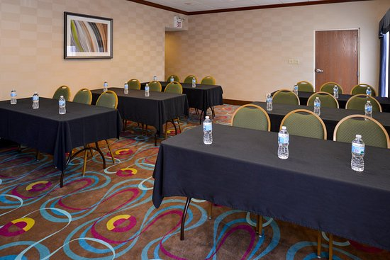 Huber Heights, OH: Meeting room