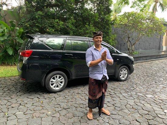 Ngurah Bali Driver