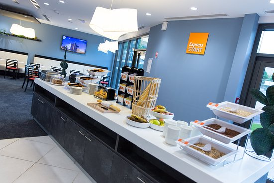 Holiday Inn Express Toulon - Sainte-Musse