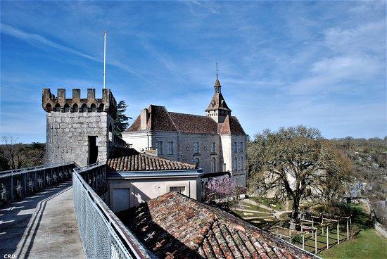 Remparts du Chateau