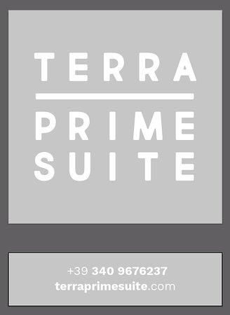 Terra Prime Suite