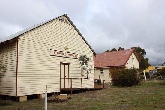 Katanning Historical Museum