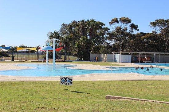 Katanning Aquatic Centre