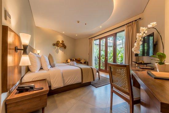 Tanadewa Resort and Spa