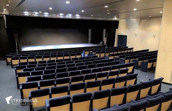 Stradanuova Teatro Auditorium