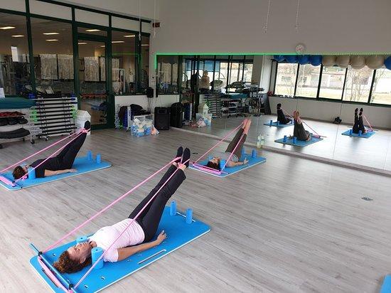 Garda Fitness & Pilates