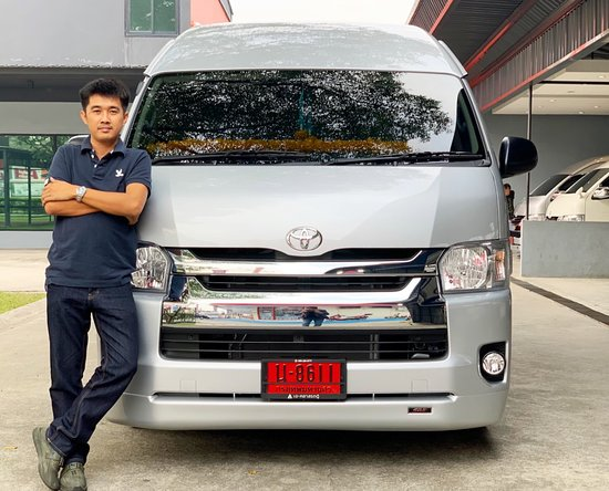 Bkk Van Service