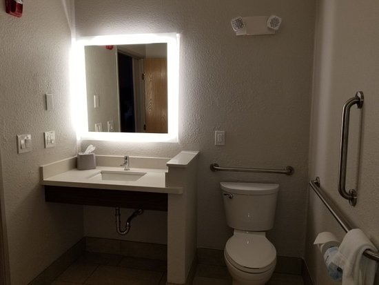 Hurricane, WV: Guest room amenity