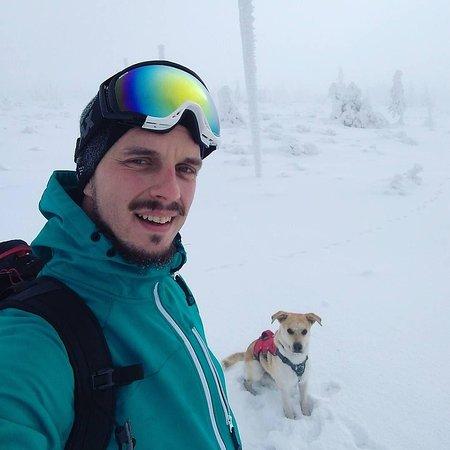 Dalibor Virag - Mountain Leader