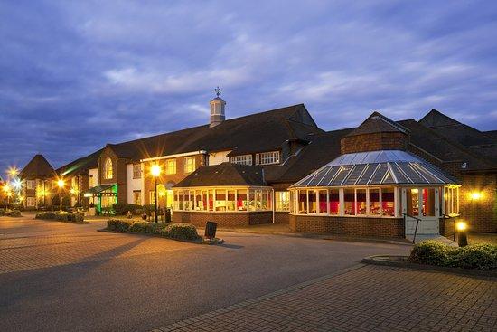 Holiday Inn Ipswich-Orwell Hotel